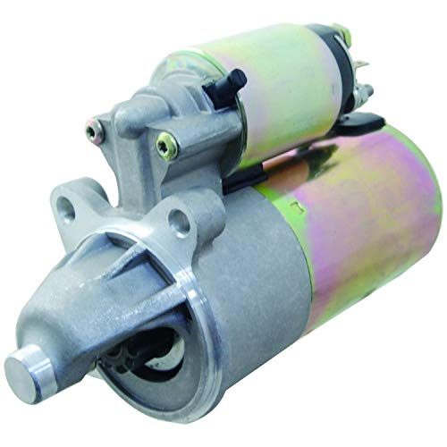 New Starter Replacement For Ford LINCOLN MERCURY F E TRUCK VAN 4.6-6.8L 92-11...