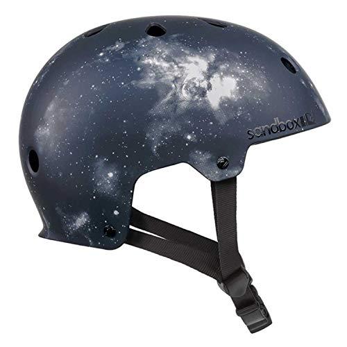 Sandbox Legend Low Rider Wake Helmet