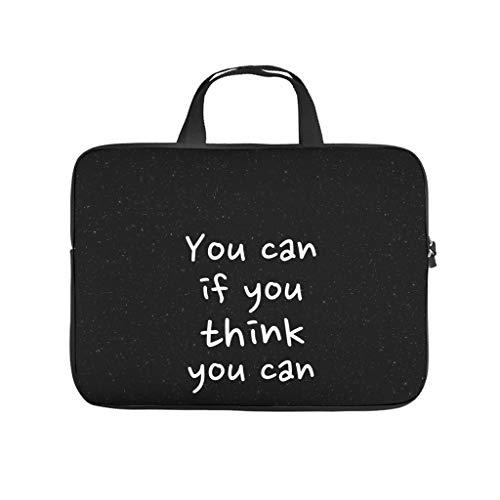 Puedes pensar en la bolsa para ordenador portátil, antiestática, funda para portátil, funda de diseño para ordenador portátil, para universidad, trabajo o negocios.