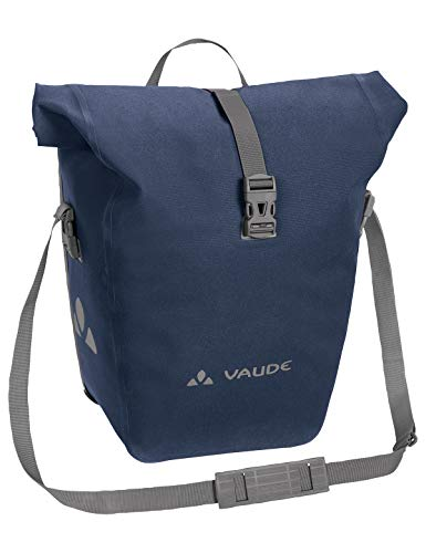 Vaude Aqua Back Deluxe Hinterradtaschen, Marine, One Size