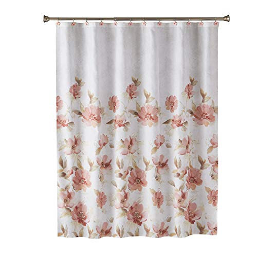 SKL Home by Saturday Knight Ltd. SKL Home by Saturday Knight Misty Floral, Pink/Multicolored