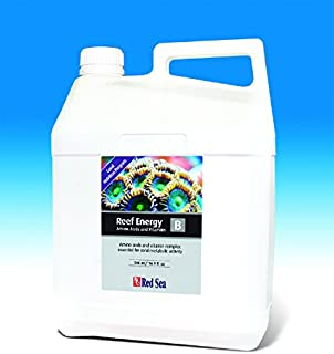 Red Sea B Supplement Reef Energy, 5 L