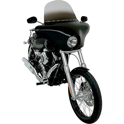 Memphis Shades Batwing Fairing Without Mounts for 09-21...