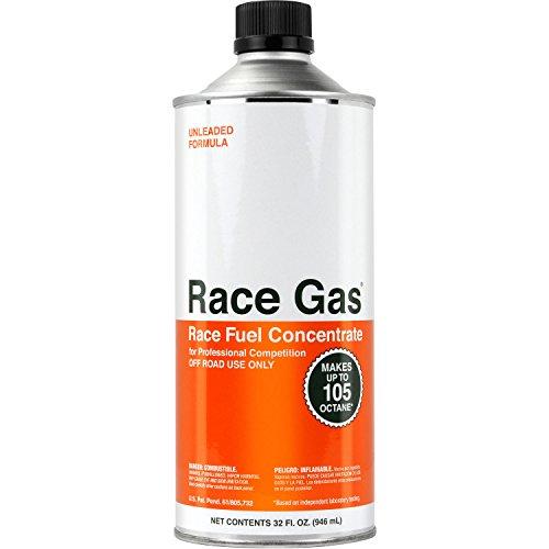 RaceGas 100032 Race Fuel Concentrate