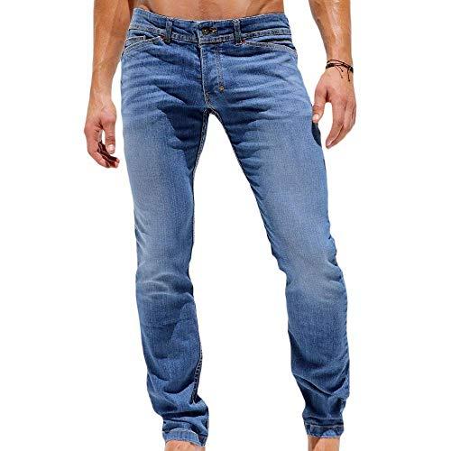 Rufskin Hendrix - Pantaloni jeans Indigo 28