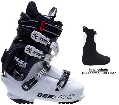 Deeluxe Track 700 White HP-Thermo Innenschuh SNOWBOARDSCHUH HARDBOOT (26.0)