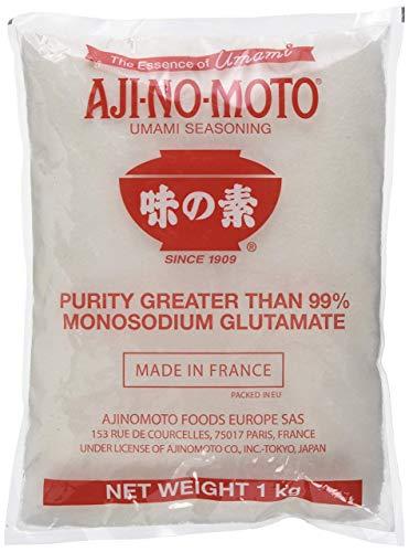 Ajinomoto Monosodio Glutammato - 1000 gr