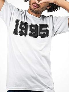 1995 ATIQ T-Shirt for Men, M