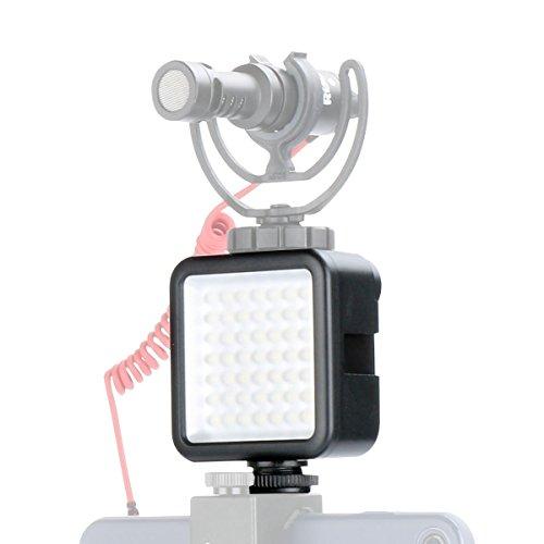 Ulanzi Ultra Bright LED Video Li...