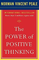 Best Books For Personal Development - The Power of Positive Thinking