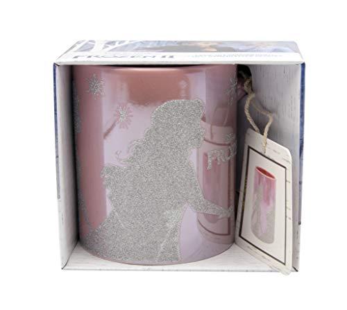 Joy Toy Tasse, Keramik, bunt, 42349