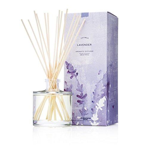 Thymes Reed Diffuser - 7.5 Fl Oz - Lavender