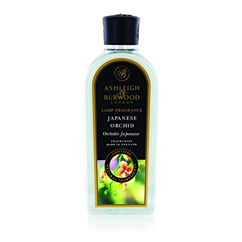 Ashleigh en Burwood Japanse orchidee lamp Fragrance 0,50 l