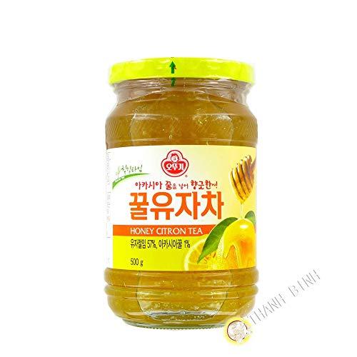Ottogi Honig Zitrone Tee 500 g