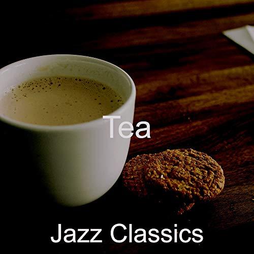 Deluxe Tea - Echos