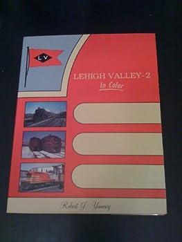 Hardcover Lehigh Valley in Color, Vol. 2 Book