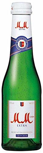 MM Matheus Müller Sekt extra trocken 11% 24-0,2l Piccolo Flaschen