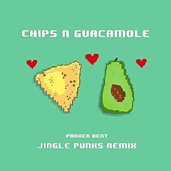 Chips N Guacamole (feat. Jingle Punks) [Jingle Punks Remix]