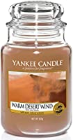 YANKEE CANDLE Midsummer's Night Candele
