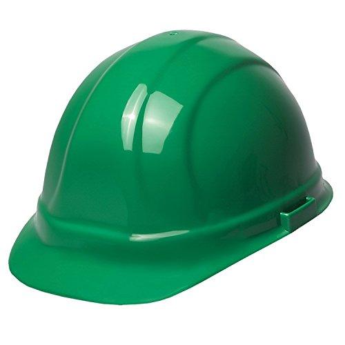ERB 19958 Omega II Cap Style Hard Hat with Mega Ratchet
