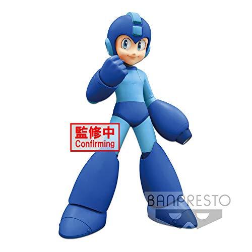 Mega Man - Grandista - Mega Man Exclusive Lines - 23 cm