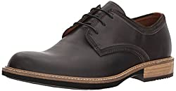 ECCO Men's Kenton Plain Toe Tie Oxford