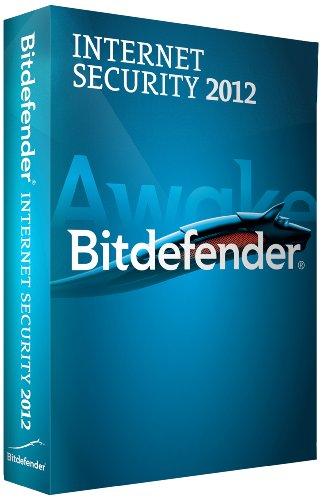Bitdefender Internet Security 2012, 1u, 1Y