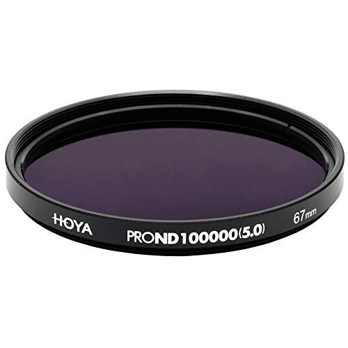 Hoya Pro ND100000 Filtro de Densidad Neutra, 67 mm