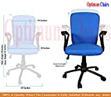 Optimum chair Ergonomic Office Chair INSUFFICIENT INFO TO WRITE BP and PD Staff