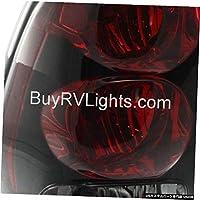 BuyRVlights Tail light NEWMAR ESSEX 2015 2016 2017上部左ドライバーテールランプライトテールライトリアRV [並行輸入品]