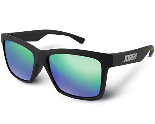 Jobe DIM Schwimmfähige Sonnenbrille Wassersport Brille polarisierte Gläser Kiten Surfen Segel