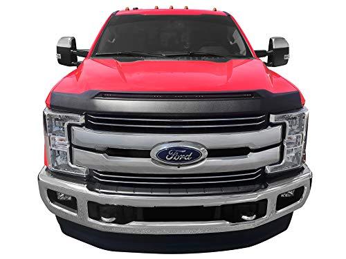 Auto Ventshade 753135 Aeroskin LightShield for2017-2019 Ford Super Duty