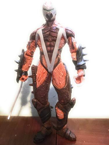 [McFarlane Toys Spawn Series Ultra Action Figure] Spawn Ultra Action Figure MANGA NINJYA SPAWN / Manga Ninja Spawn (japan import)