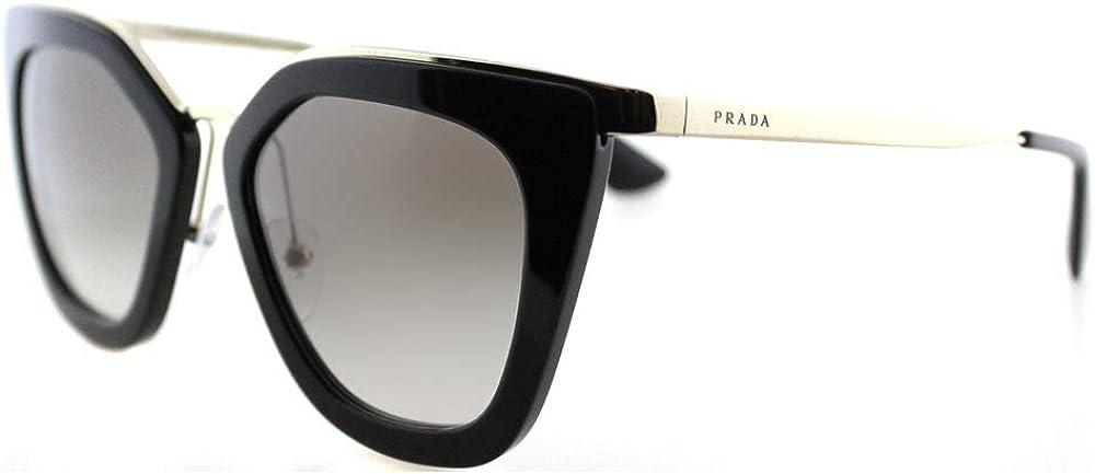 Prada, occhiali da sole per donna 53SS
