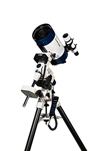 Meade Instruments Meade LX85 ACF Astrograph, Astronomical Telescope with AudioStar, 6' (217005)