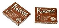 カヴェコ カートリッジインク INK-SP キャラメルブラウン 正規輸入品