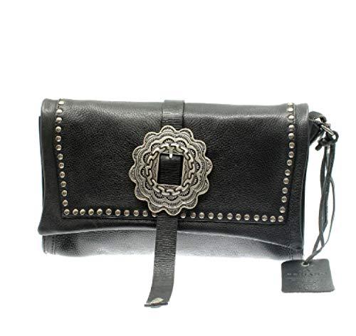 Rehard Damen Tasche Schwarz BS7009, Schwarz One size