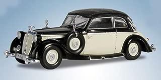 B2B Replicas RIC38680 RICKO - 1939 Horch 930V Cabriolet