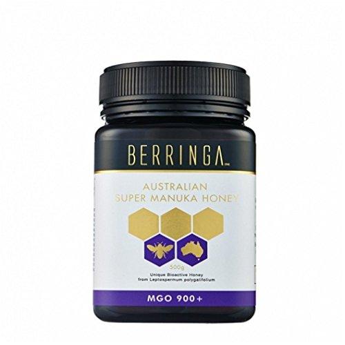 Miele di Manuka 900 MGO 500 grammi - Berringa