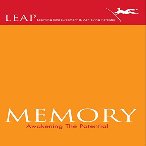 Memory: Awakening the Potential audiobook cover art