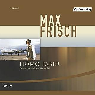 Homo Faber Titelbild