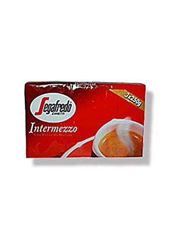 Segafredo Kaffee Intermezzo 3 x 250g gemahlen