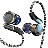 DUNU Luna, Auriculares, IEM, Hi-Res Audio
