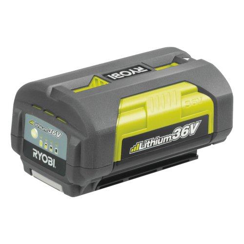 Ryobi 5133000709 - Bpl 3626 -   batteria ricaricabile batteria (2600 mah, utensili elettrici, agli ioni di litio) grigio, il legno