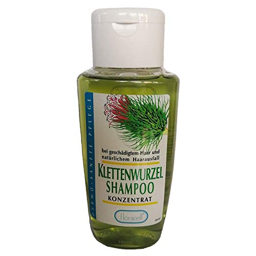 RUNIKA Floracell Klettenwurzel Shampoo, 200 ml