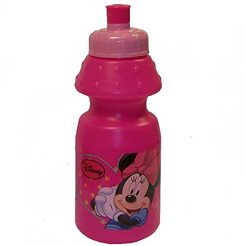 GUIZMAX Gourde Disney Minnie Enfant
