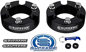 Supreme Suspensions - Front Leveling Kit for 2005-2020 Toyota Tacoma 2