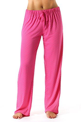 Just Love Women Pajama Pants - PJs - Sleepwear 6332-FUS-S