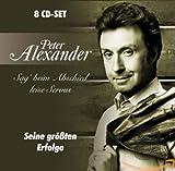 Peter Alexander: Sag' beim Abschied leise Servus