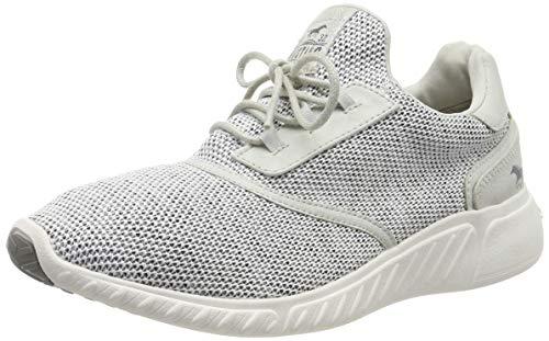 MUSTANG Damen 1315-301 Sneaker, Grau (grau 2), 40 EU